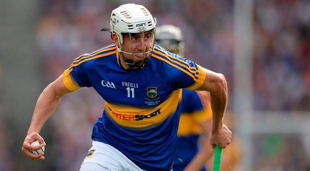 Patrick Maher in action for Tipperary. Photo: Cody Glenn/Sportsfile