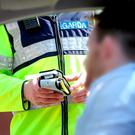 The law would automatically impose three-month driving bans for those caught with a blood alcohol level of between 50mg and 80mg per 100ml. Stock Image
