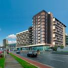 The 68 new units at the Maple at Block B2B were all snapped up for rent before they were completed