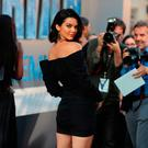 Kendall Jenner attends the premiere of EuropaCorp and STX Entertainment's