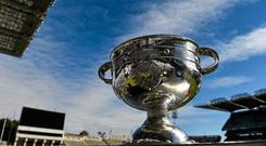 Where will Sam Maguire be heading in September?