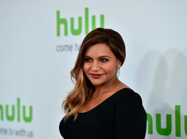 Mindy Kaling Refusing To Reveal Baby Daddy - Even To 'Close Friends'