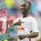 Liverpool had been hoping to sign Keita this summer. Getty