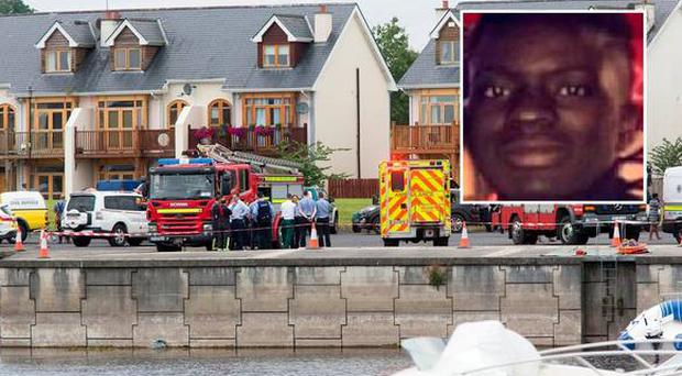 Longford teenager dies following Tarmonbarry drowning accident