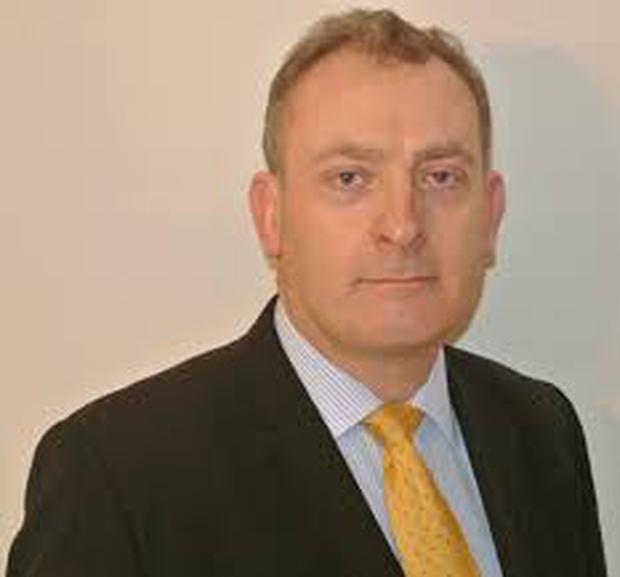 Isme chief executive Neil McDonnell. Photo: ISME