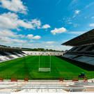 A general view of Pairc Uí Chaoimh in Cork. Photo by Eóin Noonan/Sportsfile