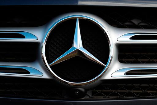 Mercedes-Benz 3m vehicle 'voluntary recall' to reduce NOx emissions