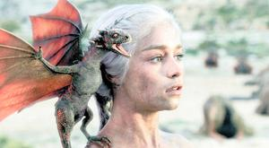 'Game of Thrones' returned with its seventh series on Monday, which will last seven episodes. Photo: HBO