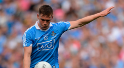 Dublin star Con O'Callaghan