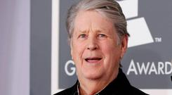 Brian Wilson of the Beach Boys