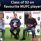 The Neville brothers and Ryan Giggs accumulated over 1,700 appearances for United Sky Sports
