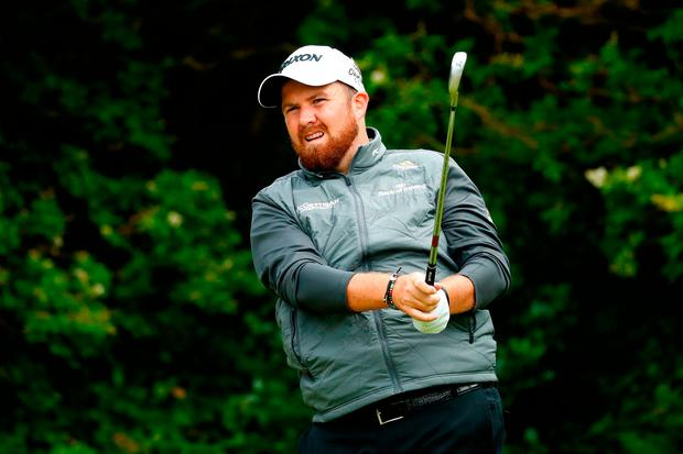 Shane Lowry of Ireland. Pic: Getty Images