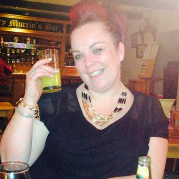 Mairead Mundy who was one of the family who died in the three car crash near Ardee.