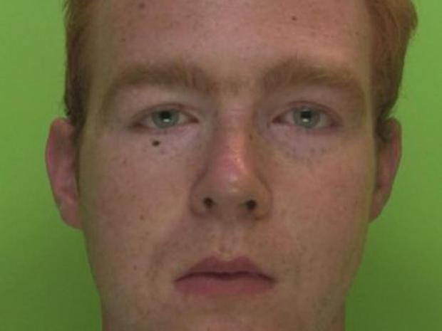 James Morton claimed a consensual sex game went wrong which led to the death of schoolgirl Hannah Pearson.