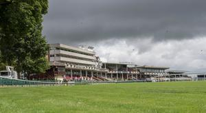 A general view of Haydock Park Racecourse Photo: Getty Images