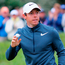 McIlroy: Great early start Photo: Richard Sellers/PA Wire