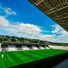 The new Pairc Uí Chaoimh in Cork. Photo: Eóin Noonan/Sportsfile