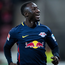Naby Keita Photo: Simon Hofmann/Getty Images