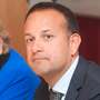 Leo Varadkar needs to prioritise improving the public water system Photo: Gareth Chaney, Collins