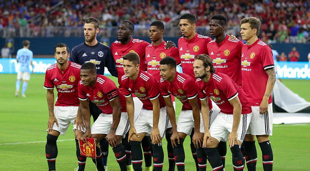 manchester united team champions cup international stadium match contenders happen needs turn title them summer into nrg between during independent