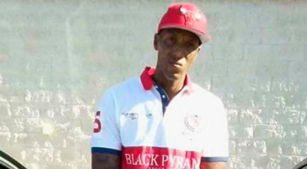Jamel Dunn's body was recovered from a lake two days after his fiance reported him missing