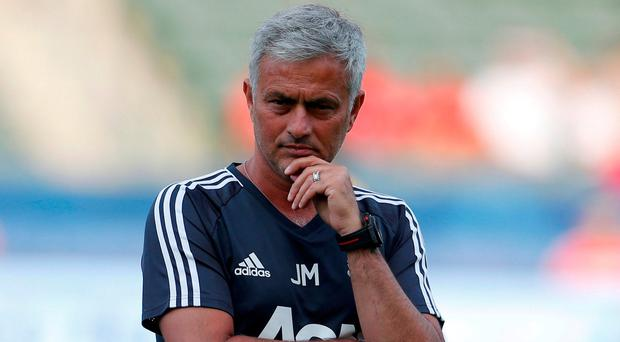 Mourinho Boost: Man Utd Now Clear Favourites To Sign £40m worldwide