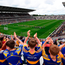 A general view of Páirc Uí Chaoimh during the GAA Hurling All-Ireland Senior Championship Quarter-Final match between Clare and Tipperary at Páirc Uí Chaoimh in Cork. Photo: Sportsfile
