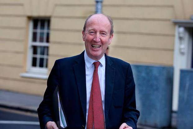 CAMPAIGN: Shane Ross wants local swimming pool reopened