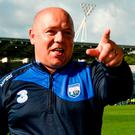 Waterford manager Derek McGrath. Photo: Cody Glenn/Sportsfile