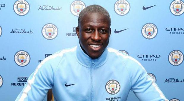 Toure backs Mendy to make impact at Man City