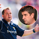 Michael Duignan has responded to Davy Fitzgerald's latest criticism.