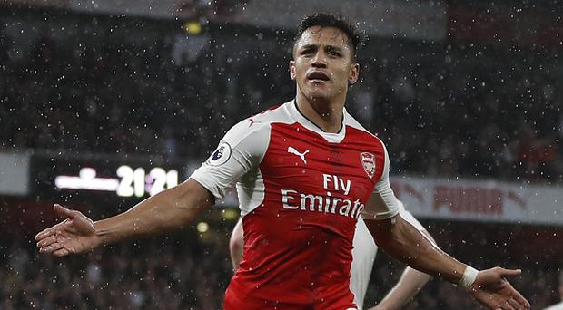 Alexis Sanchez ready to take surprise step to force through move to Man City