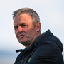 Bray manager Harry Kenny appeared quite confident on Friday. Photo by Eóin Noonan/Sportsfile
