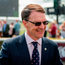 Aidan O'Brien's hardy five-year-old will overtake Cirrus Des Aigles as the record-earning horse in Europe if he emulates Dahlia and Swain. Photo by Cody Glenn/Sportsfile