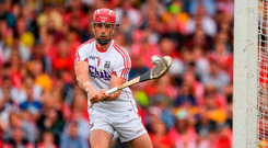 "Nash: ""There's an awful lot been spoken about the sliotars and this, that and the other."