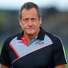 Cork manager John Meyler. Photo by Ray McManus/Sportsfile