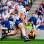 Kevin Moran pounced on an individual error in the Wexford defence to score Waterford's crucial goal. Photo: Sportsfile