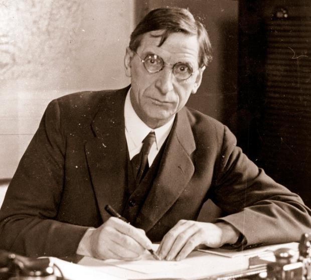 Éamon De Valera's Constitution in 1937 was the subject of much criticism by Irish Independent reporter Gertrude Gaffney. Photo: Getty Images
