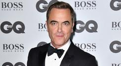 Irish actor James Nesbitt underwent 'career-saving' hair restoration