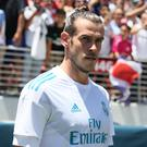 Real Madrid's Gareth Bale. Photo: AMA/Getty Images
