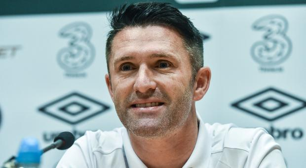 Robbie Keane Signs For Atletico De Kolkata