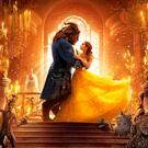 'Beauty and the Beast' was top of the box office