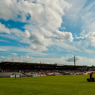 Armagh fans have been accused of 'intimidating' behaviour towards Westmeath fans at Cusack Park
