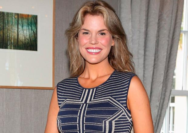 Rosalind Lipsett at the private dining experience at the new Woodlock Brasserie at Citywest Hotel. Picture: Brian McEvoy