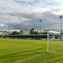 A general view of the Carlisle Grounds before the SSE Airtricity League Premier Division match between Bray Wanderers and Derry City at the Carlisle Grounds in Bray, Co Wicklow. Photo by Piaras Ó Mídheach/Sportsfile