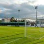 A general view of the Carlisle Grounds in Bray, Co Wicklow. Photo: Sportsfile