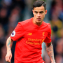 Liverpool's Philippe Coutinho is believed to be a target for Barcelona. Photo: PA