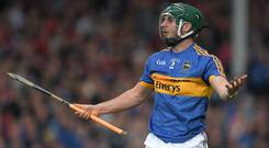Tipperary All-Star Cathal Barrett. Photo: Brendan Moran/Sportsfile