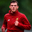 Andy Robertson was told by Celtic when he was 15 that he was too small and timid to play at the highest level. Photo: Getty Images