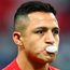 Alexis Sanchez. Photo: Getty Images